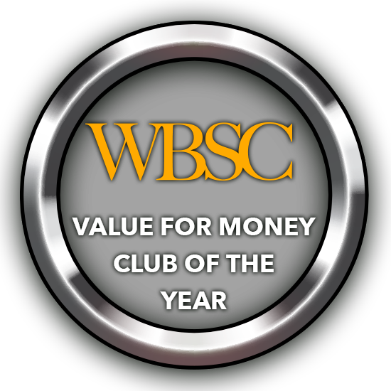 Value for money club of the year