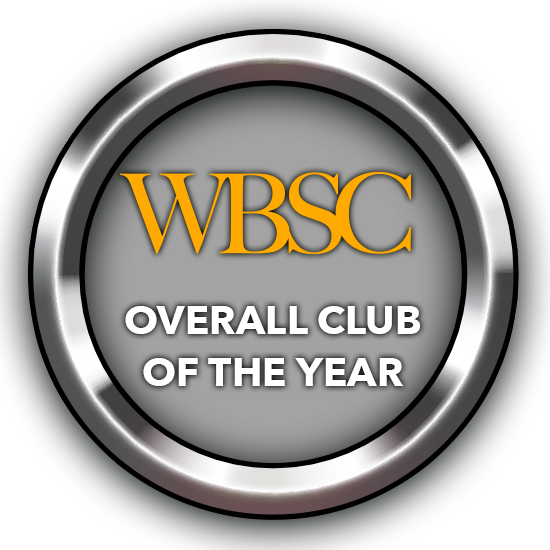 Overall club of the year