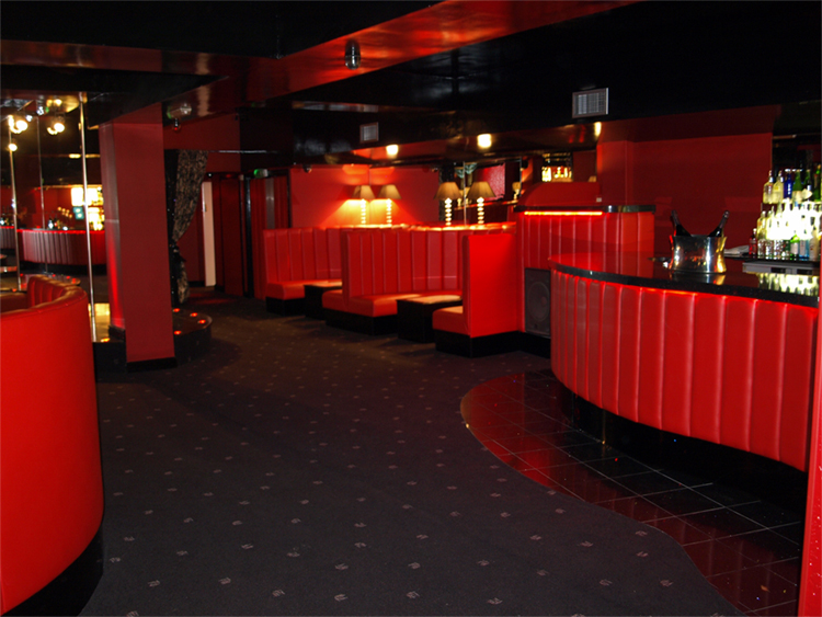 Honey Club in Solihull, West Midlands