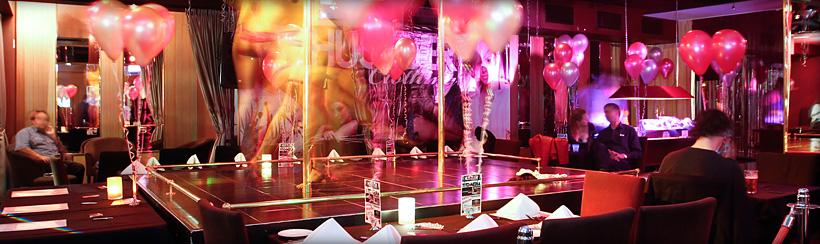 Cabaret club strip whisper — img 15