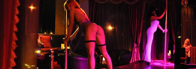 Strip Clubs in United Kingdom - Worlds Best Strip clubs