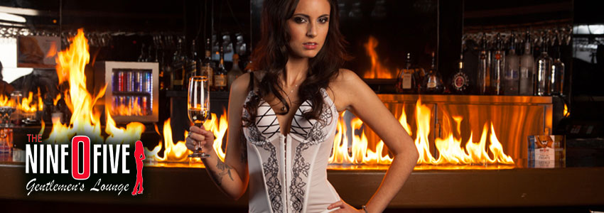 The 905 Gentlemen's Lounge in Pickering, Best Strip Clubs, Ontario