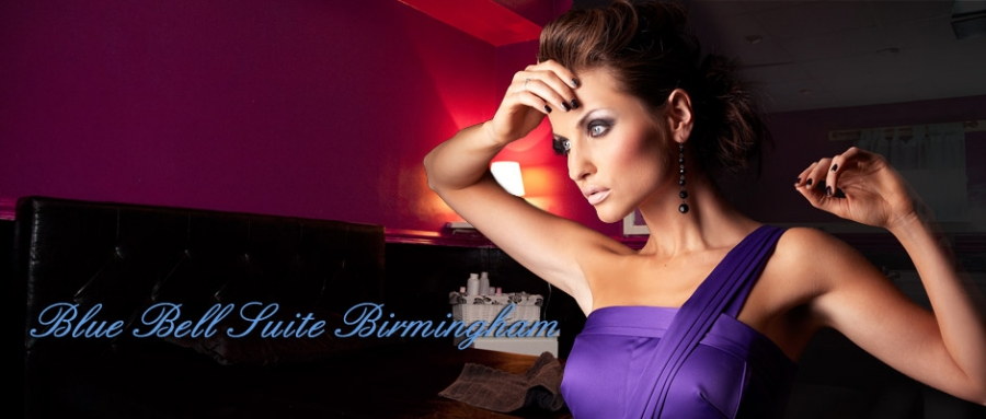 Blue Belle Suite in Birmingham, West Midlands