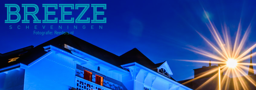 Breeze Scheveningen in The Hague, Best Strip Clubs