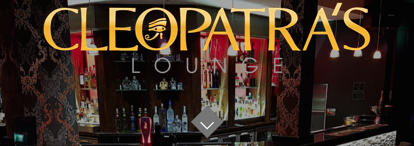 Cleopatras Lounge in Huddersfield, West Yorkshire