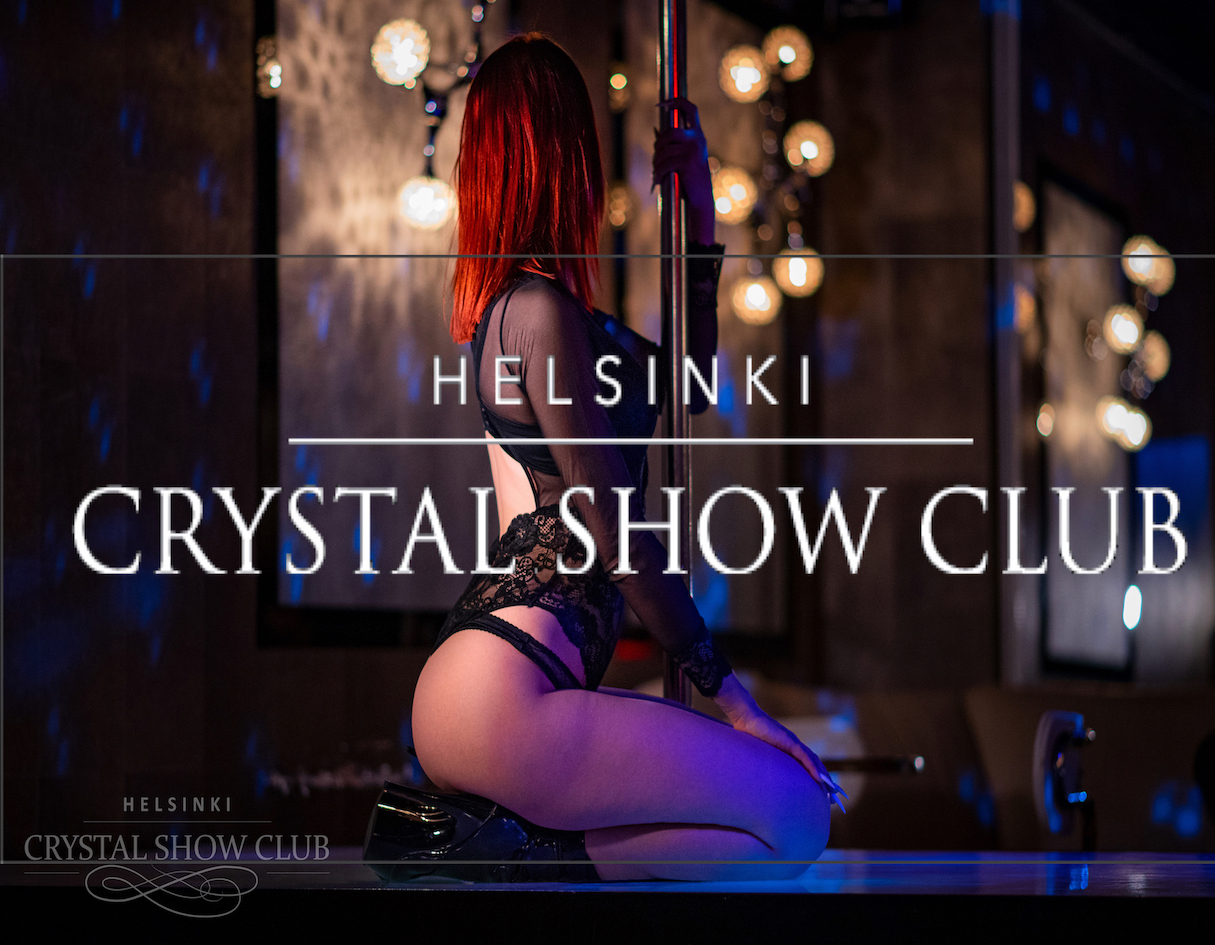 Looking for the best strip tease in Helsinki?