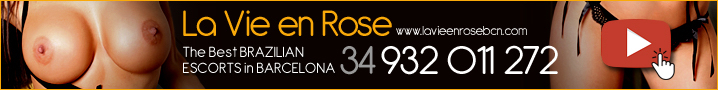 Spain(NULL)/Barcelona - LVR Hotels (La Vie en Rose) - Top Banner