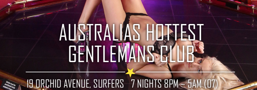 Hollywood Showgirls in Gold Coast, Queensland