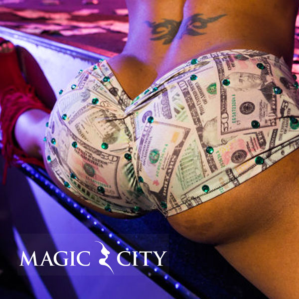Magic City Atlanta - Simply Amazing