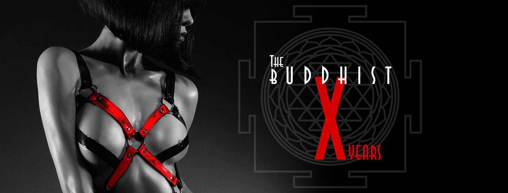 The Buddhist Strip Club in Bucharest
