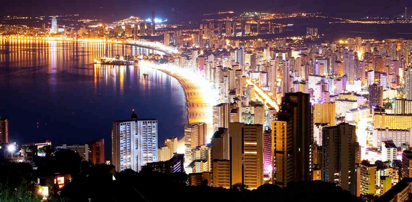 Strip Clubs in Benidorm