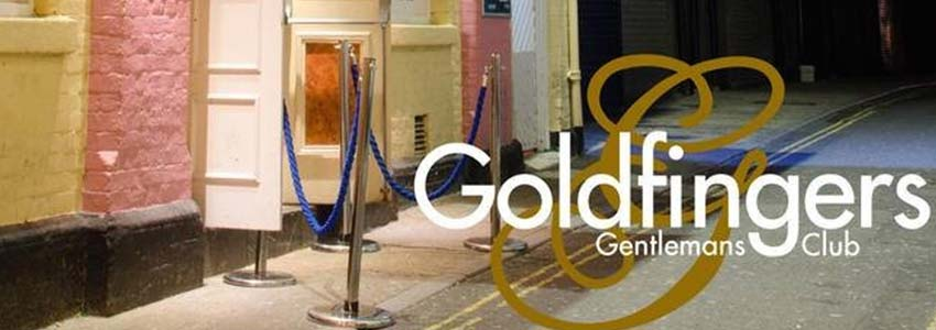 Goldfingers in Weymouth, Dorset