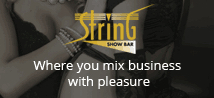 String Strip Club In Oslo