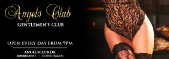 Angels Club DK Strip Clubs