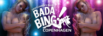 Bada Bing Strip Club, Copenhagen